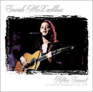 SARAH MCLACHLAN / サラ・マクラクラン / AFTER SUNSET (2CD)