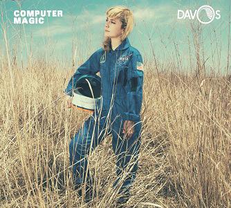 COMPUTER MAGIC / ダヴォス