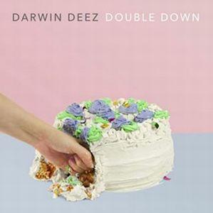 DARWIN DEEZ / ダーウィン・ディーズ / DOUBLE DOWN / ダブル・ダウン