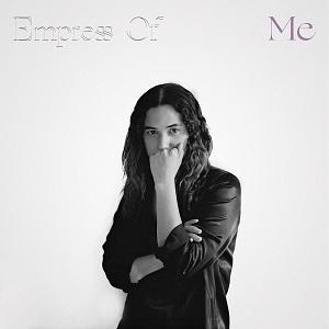 EMPRESS OF / ME (LP)