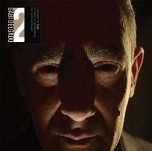 GABI DELGADO / ガビ・デルガド / 2 (2CD)