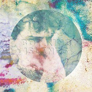 BOY KING ISLANDS / WHITE MIRROR (LP)