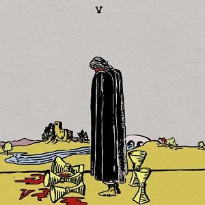 WAVVES / ウェーヴス / V (LP)