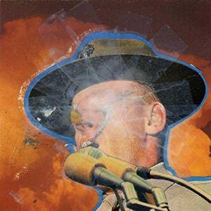 RICKED WICKY / KING HEAVY METAL (LP)