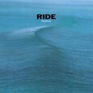 RIDE / ライド / NOWHERE 25TH ANNIVERSARY EDITION / ノーホエア 25周年アニヴァーサリー・エディション (CD+DVD)