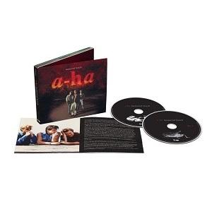 A-HA / アーハ / MEMORIAL BEACH (DELUXE) (2CD)