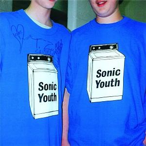 SONIC YOUTH / ソニック・ユース / WASHING MACHINE (2LP)