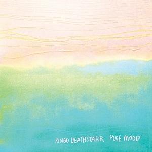 RINGO DEATHSTARR / リンゴ・デススター / PURE MOOD (LP)