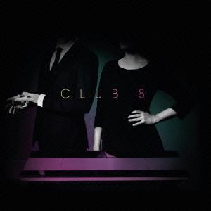 CLUB 8 / クラブ・エイト / PLEASURE (LP)