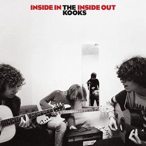 KOOKS / クークス / INSIDE IN / INSIDE OUT (LP)