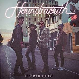 HOUNDMOUTH / ハウンドマウス / LITTLE NEON LIMELIGHT (LP)