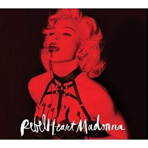 MADONNA / マドンナ / レベル・ハート (スーパー・デラックス)(2CD)