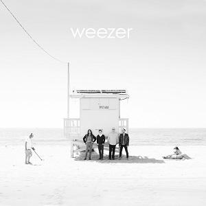 WEEZER / ウィーザー / WEEZER (WHITE ALBUM) (LP)