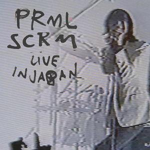 PRIMAL SCREAM / プライマル・スクリーム / LIVE IN JAPAN (2LP)