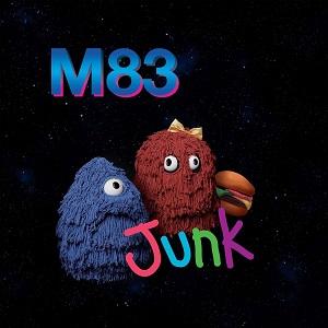 M83 / JUNK (180G 2LP)