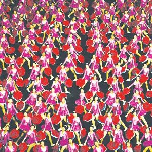 GREYS / グレイズ / OUTER HEAVEN (LP/WHITE VINYL)