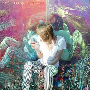 BETH ORTON / ベス・オートン / KIDSTICKS (LP)