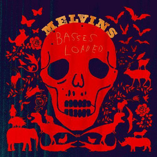 MELVINS / メルヴィンズ / BASSES LOADED (LP)
