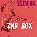 ZNR ゼット・エヌ・アール / 『ZNR』LIMITED BOX