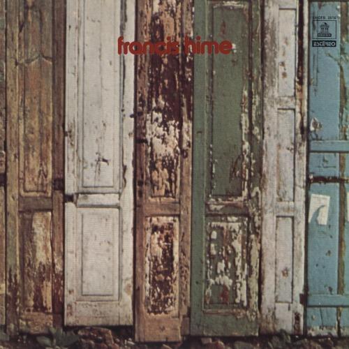 FRANCIS HIME / フランシス・イーミ / FRANCIS HIME - 1973