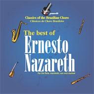 V.A.(THE BEST OF ERNESTO NAZARETH) / THE BEST OF ERNESTO NAZARETH