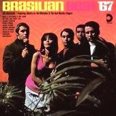 LOS BRASILIOS / BRASILIAN BEAT'67