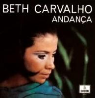 BETH CARVALHO ベッチ・カルヴァーリョ / ANDANCA