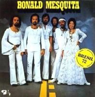 RONALD MESQUITA ホナウド・メスキータ / BRESIL 72