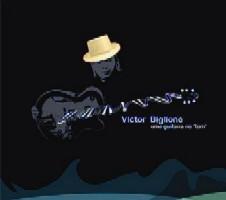 VICTOR BIGLIONE ヴィクトル・ビリーオネ / UMA GUITARRA NO TOM