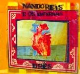 NANDO REIS / DRES