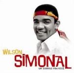 WILSON SIMONAL ウィルソン・シモナール / UM SORRISO PRA VOCE
