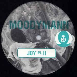 MOODYMANN / ムーディーマン / Joy Pt.2