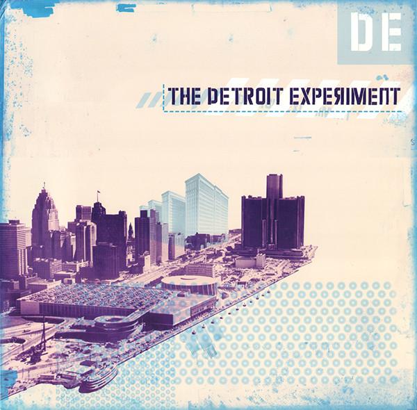 DETROIT EXPERIMENT / デトロイト・エクスペリメント / DETROIT EXPERIMENT