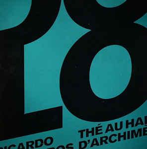 RICARDO VILLALOBOS / Au Harem D'Archimede