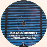 GIORGIO MORODER / ジョルジオ・モロダー / Electronic Dancefloor