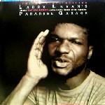 LARRY LEVAN / ラリー・レヴァン / Larry Levan's Paradise Garage