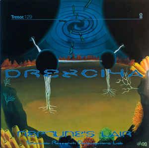 DREXCIYA / ドレクシア / Neptune's Lair