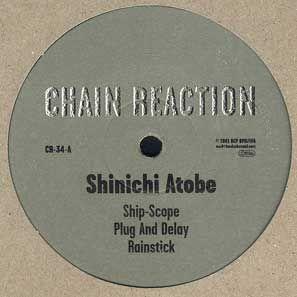 SHINICHI ATOBE / シンイチ・アトベ / Ship-Scope