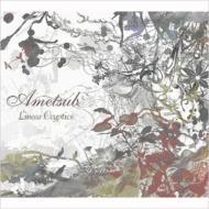 AMETSUB / アメツブ / Linear Cryptics