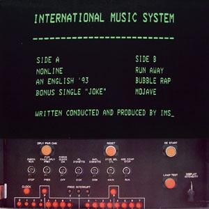 INTERNATIONAL MUSIC SYSTEM / International Music System