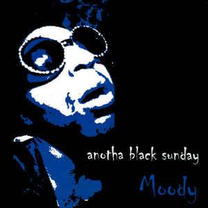 MOODY AKA MOODYMANN / Anotha Black Sunday
