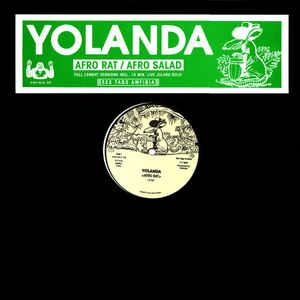 YOLANDA / Afro Rat/Afro Salad
