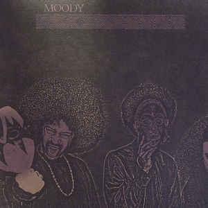 MOODY AKA MOODYMANN / Ol'dirty Vinyl