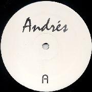 ANDRES / アンドレス / EP