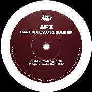 AFX / Hangable Auto Bulb EP