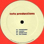 TOFU PRODUCTIONS / Trabalhador