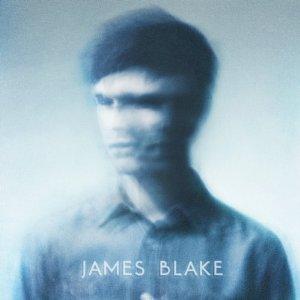JAMES BLAKE / ジェイムス・ブレイク / James Blake (LP)