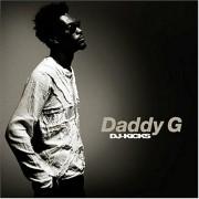 DADDY G / ダディー・G / DJ-Kicks