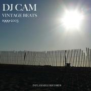 DJ CAM / DJカム / Vintage Beats (1999-2003)