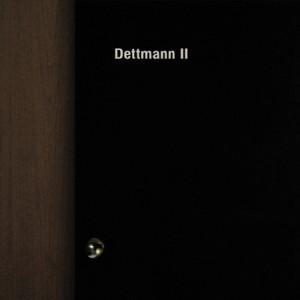 MARCEL DETTMANN / マルセル・デットマン / Dettmann II (LP)